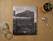 À NOS PORTES - Portrait de nos vallées
