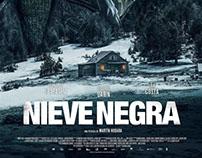 Nieve Negra (2016)