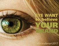 Eye Want to Believe