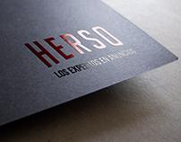 HERSO Branding
