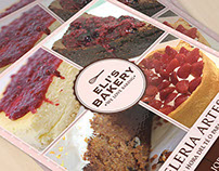 Eli's Bakery - We love baking
