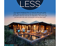 Getaway LUXE FOR LESS