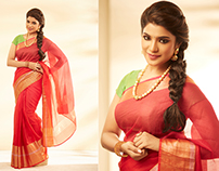 Actor Aathmika - Portfolio