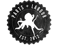Parts + Labour