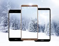 Huawei & Turkcell Yeni Yıl Kampanyası