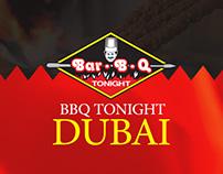 Branding & Social | BBQ Tonight Dubai