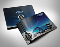 FORD SHELBY GT-500™ BROCHURE