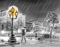 GetTaxi storyboard