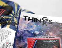 THINGKS | Magazine
