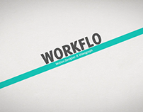 About the WORKFLO - Infographic Video