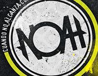 NOAH ALBUM ART
