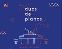 Café com Letras - Poster