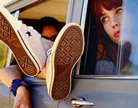 Converse - Banners WEB