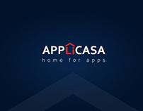 App Software Company Identity
