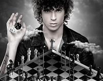 Julian Perretta Album Art