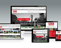 Diseño Web · MA Arquitectos
