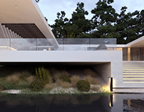 modern project house/87