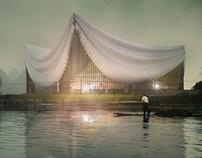 Exterior Architecture Visualisation