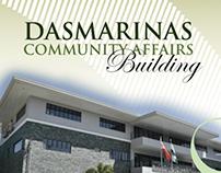 Press Kit for Dasmariñas Community Affairs Building