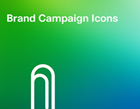 Cisco Brand Campaign Icons Creative Development