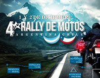 Rally de Motos