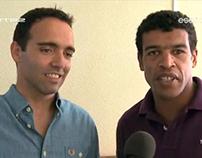 ESECTV - Jorge Pina (Camera Operation)