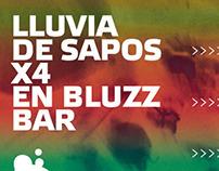 Ciclo Bluzz 2011