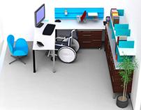 Universal Desk