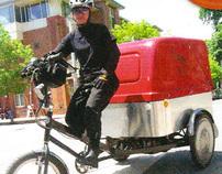 Metro Pedal Power
