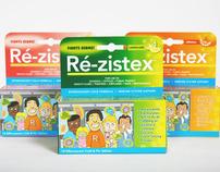 Re-zistex