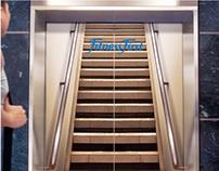 Stairlevator