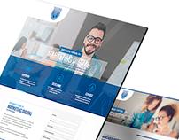 Politécnico int. Project evolution - Digital Marketing