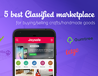 Classified Marketplace Script
