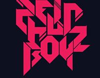 KETCHUPBOYZ (DJ LOGO)