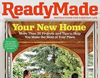 ReadyMade   Lowe's advertorial