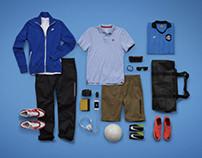 Nike Sportswear SU12 Football