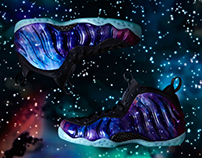 Nike Sportswear Galaxy All Star Weekend