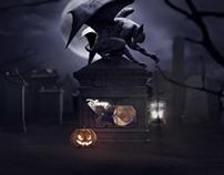 Disney XD: Halloween