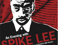 Spike Lee Event
