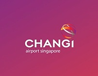 Misc. Work for Changi Airport
