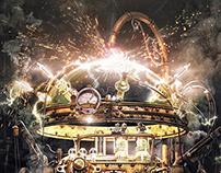 Shoker//Fireworks