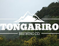Tongariro Brewing Co.
