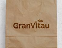 GranVitau - Criação de Marca