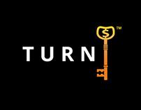 Turn Key Logo