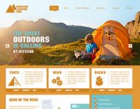 Brisbane Camping Hire