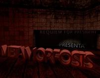 Requiem presenta metamorfosis