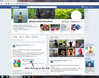 Remove Facebook Redirections