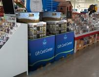 Gift Card Center
