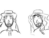 KSA Character