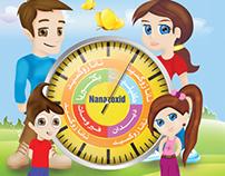 Nanazoxid Campaign